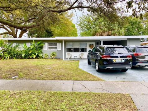 15 N Hercules Avenue Clearwater FL 33765