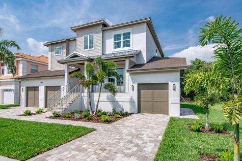 3189 Shoreline Drive Clearwater FL 33760