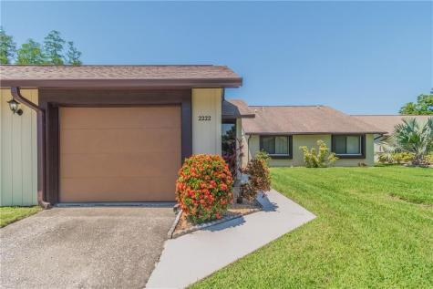 2222 Sequoia Drive Clearwater FL 33763