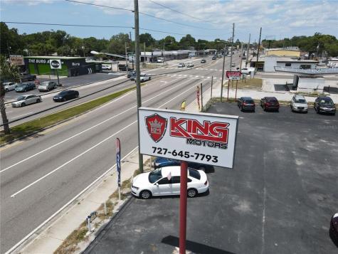 4501 49th Street N St Petersburg FL 33709
