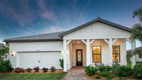 7145 Woodville Cove Lakewood Ranch FL 34202