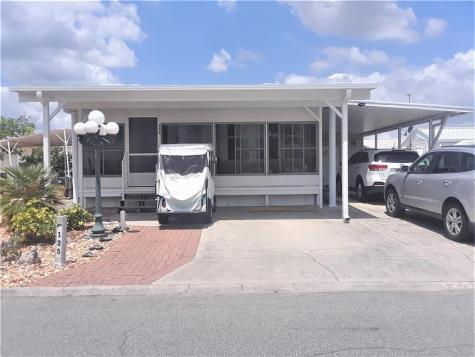 125 Canna Lane Davenport FL 33837