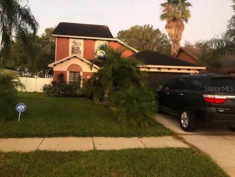 1714 Tarah Trace Drive Brandon FL 33510