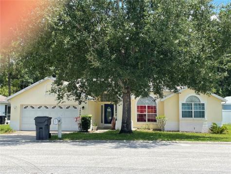 1406 Thousand Oaks Boulevard Davenport FL 33896