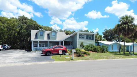 6926 Hills Drive New Port Richey FL 34653