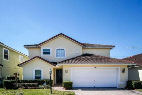 207 Robin Road Davenport FL 33896