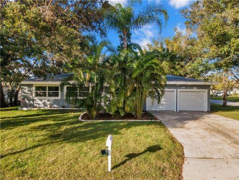 1408 Overlea Street Clearwater FL 33755