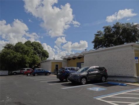 501 66th Street N St Petersburg FL 33710