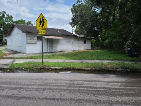 2602 Corrine Street Tampa FL 33605