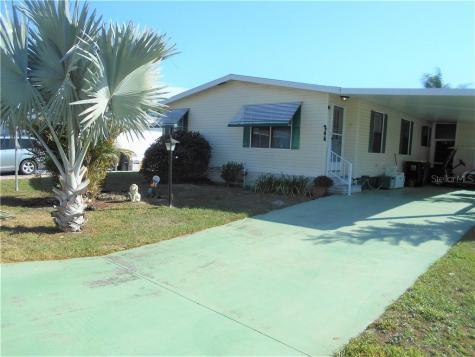 244 Jackson Park Avenue Davenport FL 33897