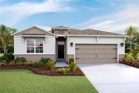 5818 Silver Palm Boulevard Lakewood Ranch FL 34211