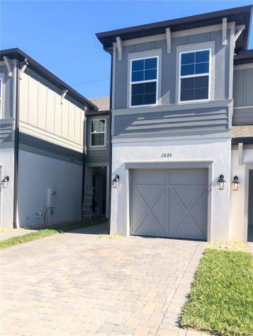 1635 Eagle Creek Drive Clearwater FL 33764