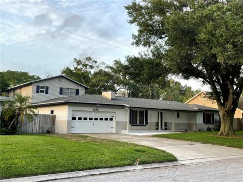 1670 Pinewood Drive Clearwater FL 33756