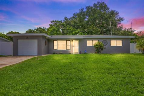 1501 S Evergreen Avenue Clearwater FL 33756