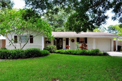 1369 Byron Drive Clearwater FL 33756
