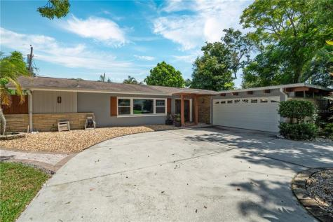 1824 Southwood Lane Clearwater FL 33764