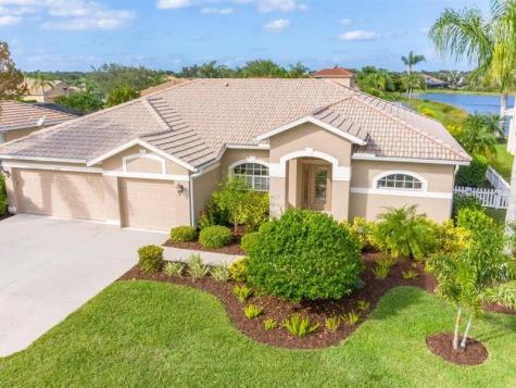 12576 Natureview Circle Bradenton FL 34212