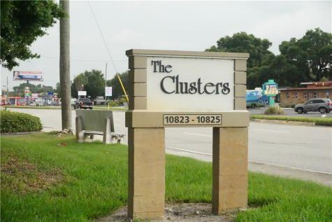 10823 Seminole Boulevard Seminole FL 33778