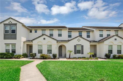 390 Captiva Drive Davenport FL 33896