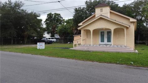 1814 N Fremont Avenue Tampa FL 33607