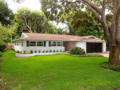 1609 Karlyn Drive Clearwater FL 33755