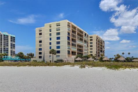 1400 Gulf Boulevard Clearwater FL 33767