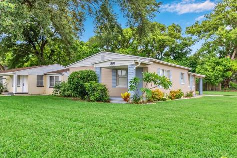 901,903 26th Street Orlando FL 32805