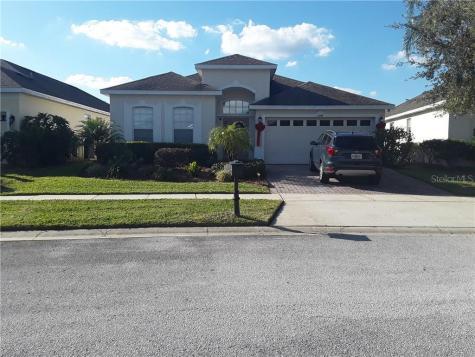 1294 Blackheath Court Davenport FL 33897