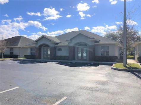 250 Crystal Grove Boulevard Lutz FL 33548