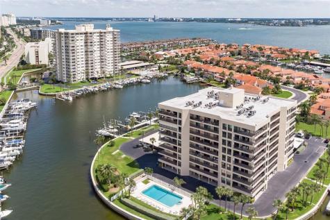 1651 Sand Key Estates Court Clearwater FL 33767