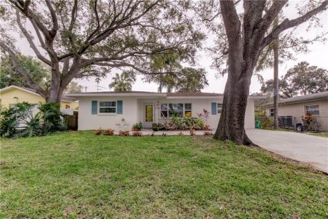 1959 Albany Drive Clearwater FL 33763
