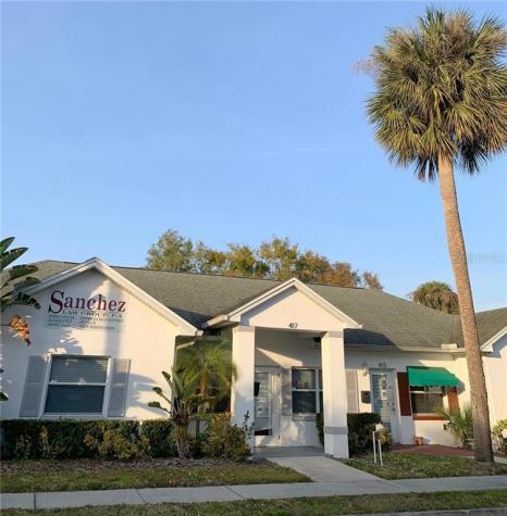 417 Bryan Street Kissimmee FL 34741