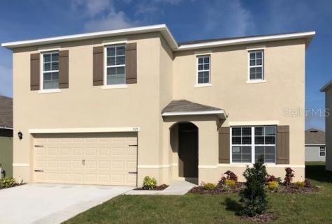 625 Greymount Street Davenport FL 33837