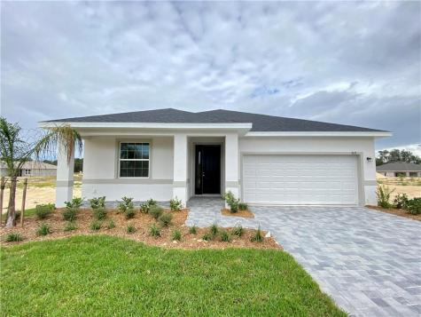 309 Golden Sands Circle Davenport FL 33837