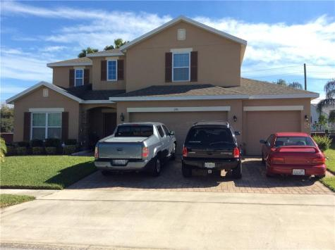 296 Ironwood Drive Davenport FL 33837