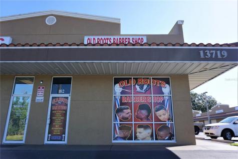 13719 N Nebraska Avenue Tampa FL 33613