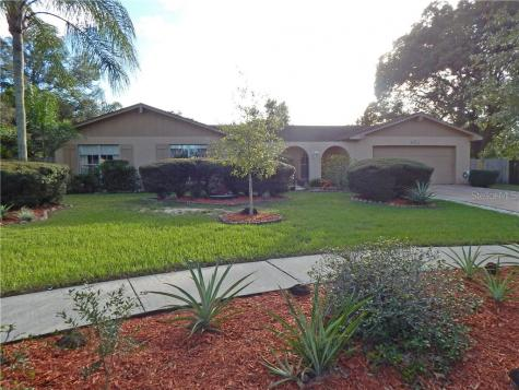 401 Park Manor Drive Brandon FL 33511