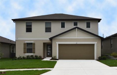124 Citrus Isle Street Davenport FL 33837