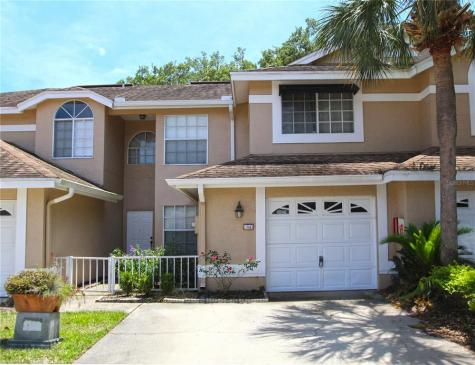 3054 Branch Drive Clearwater FL 33760