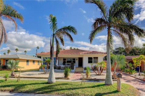 839 Lantana Avenue Clearwater Beach FL 33767