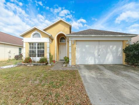 422 Lake Davenport Boulevard Davenport FL 33897