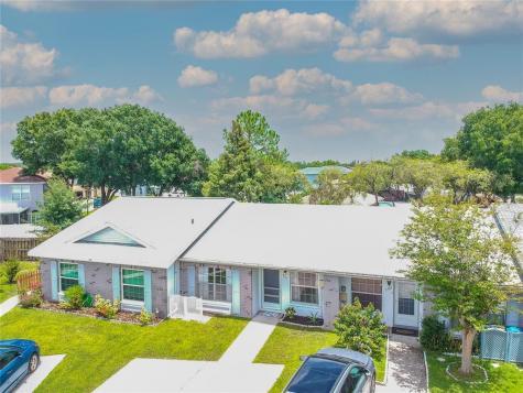 1705 Oak Branch Court Brandon FL 33511