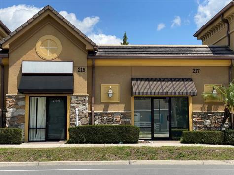 215 E Oak Street Kissimmee FL 34744