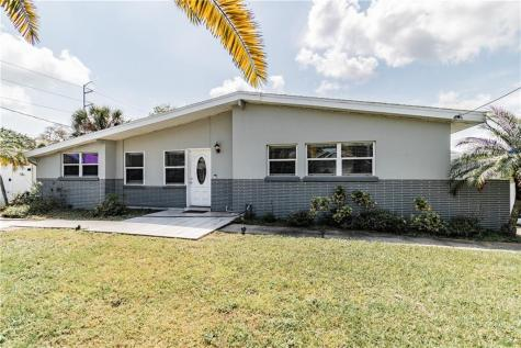 2191 Burnice Drive Clearwater FL 33764