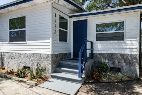 1936 Chenango Avenue Clearwater FL 33755