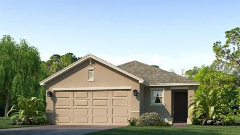 3724 Calamity Terrace Bradenton FL 34208