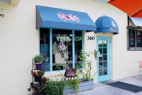 360 Flagler Avenue New Smyrna Beach FL 32169