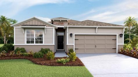 5815 Oak Bridge Court Lakewood Ranch FL 34211