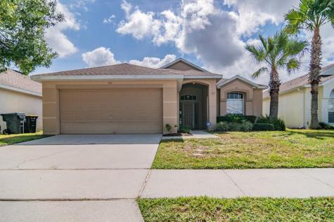132 Kellygreen Avenue Davenport FL 33897