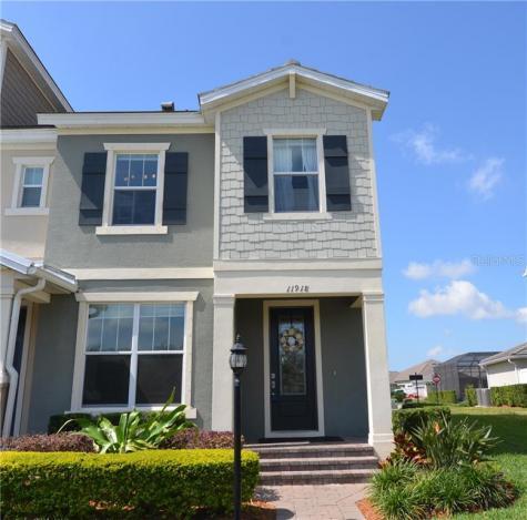 11918 Seabrook Avenue Bradenton FL 34211